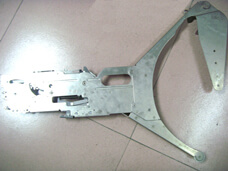 JUKI 32mm Feeder FF32FR E60007060B0