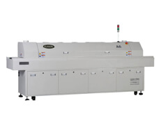 PCB Reflow Oven A6